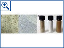 Sand als Material für Akku-Anode