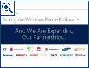 Microsoft Worldwide Partner Conference 2014