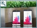 LG G3 Beat / LG G3 s