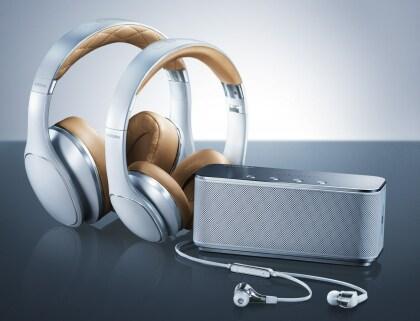 Samsung Level-Kopfhörer