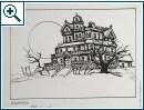 Maniac Mansion: Design-Dokument von 1986