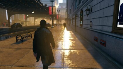Watch Dogs: TheWorse-Mod 1.0