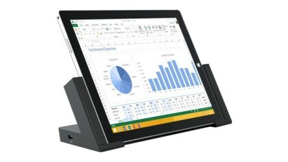 Surface Pro 3 Dockingstation
