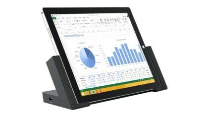 Surface Pro 3 Dockingstation