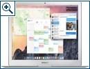 OS X Beta