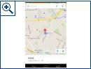 "Google Maps ""Explore"""