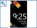 Live Lockscreen App für Windows Phone 8.1