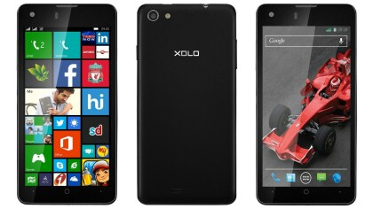 Xolo Win Q900S vs. Xolo Q900S