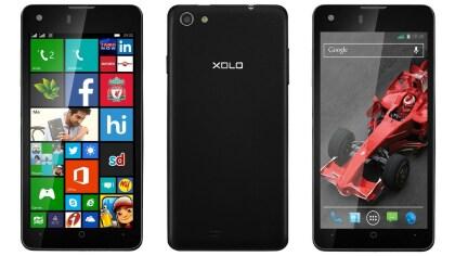 Xolo Win Q900S vs. Xolo Q900S