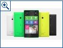 Nokia XL 4G - Bild 1