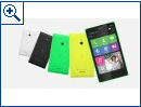 Nokia XL 4G - Bild 2