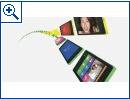 Nokia XL 4G - Bild 3