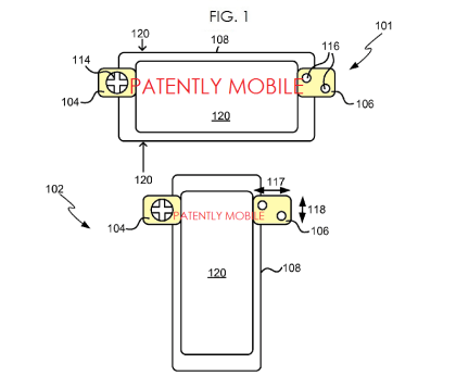 Microsoft-Patent auf teilbaren Controller