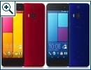 HTC J Butterfly HTL23 - Bild 1