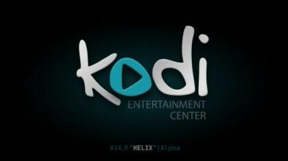 XBMC wird KODI