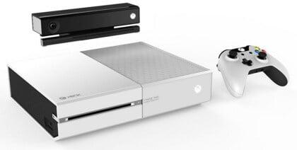 Xbox One Wei�