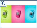 """""""FreshHotFly"""" - Smartwatch Pebble"""