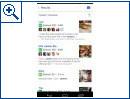 Foursquare 8.0