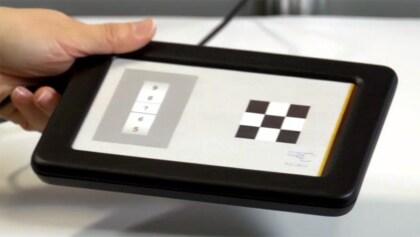 Microsoft Research Asia: Haptik-Feedback für Touch