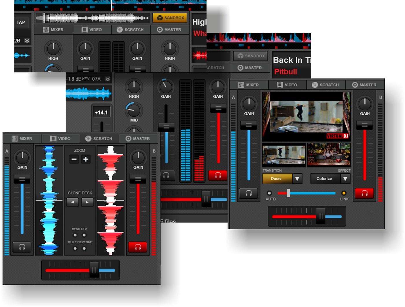 Fazit: Umfangreiche Software Für Hobby  Und Profi DJs