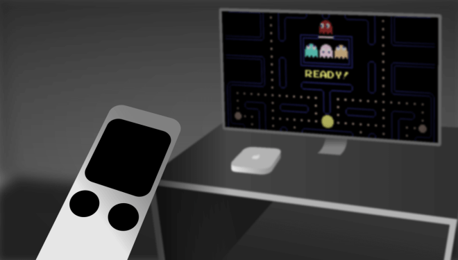 Apple TV Remote