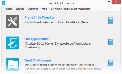 Right Click Enhancer