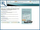 Netscape 8