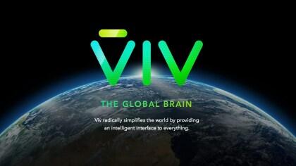 Viv: Der Sprachassistent der Siri-Erfinder
