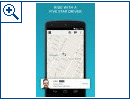 Mitfahr-App Uber (Android)