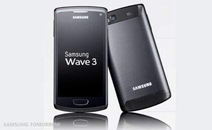 Samsung Metallgehäuse