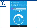 Microsoft Research: WindUp-App