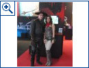The Babes of GamesCom 2014 - Bild 2