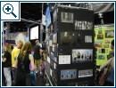 GamesCom 2014: Hochschulen