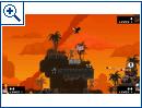 GamesCom 2014: Indie Games