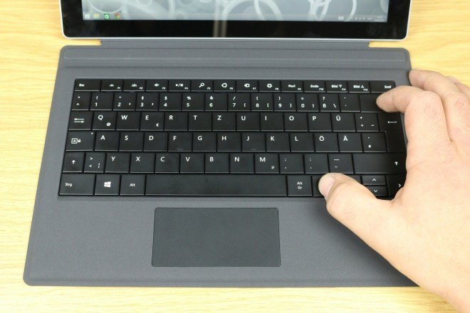 Microsoft Surface Pro 3 Tipps & Tricks