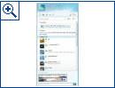 Microsofts Messenger über die Jahre