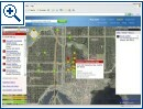 Microsoft Virtual Earth