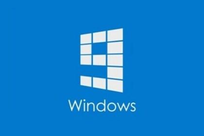 Windows 9: Teaser-Logo (Weibo)