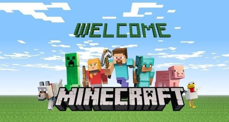 Probleme Im PixelParadies MinecraftNutzerdaten Landen Im Netz - Minecraft im netz spielen