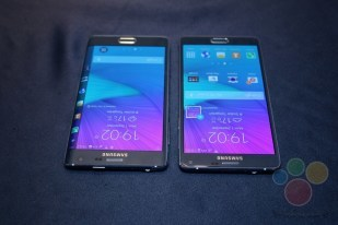 Samsung Galaxy Note 4 IFA 2014
