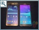 Samsung Galaxy Note 4 IFA 2014