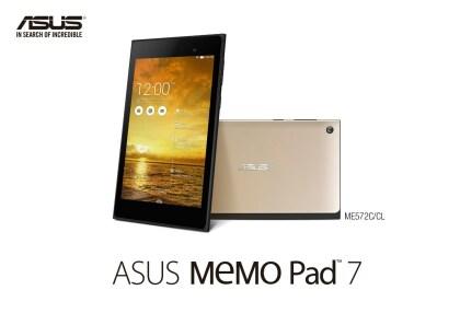 Asus MemoPad 7