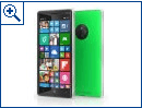 Nokia Lumia 830 - Bild 2