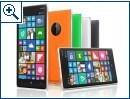 Nokia Lumia 830 - Bild 3