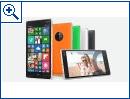 Nokia Lumia 830 - Bild 4