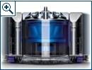 Dyson 360 Eye Saugroboter
