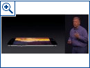 Apple Keynote September 2014 - Bild 2