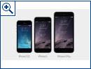 Apple iPhone 6 - Bild 3
