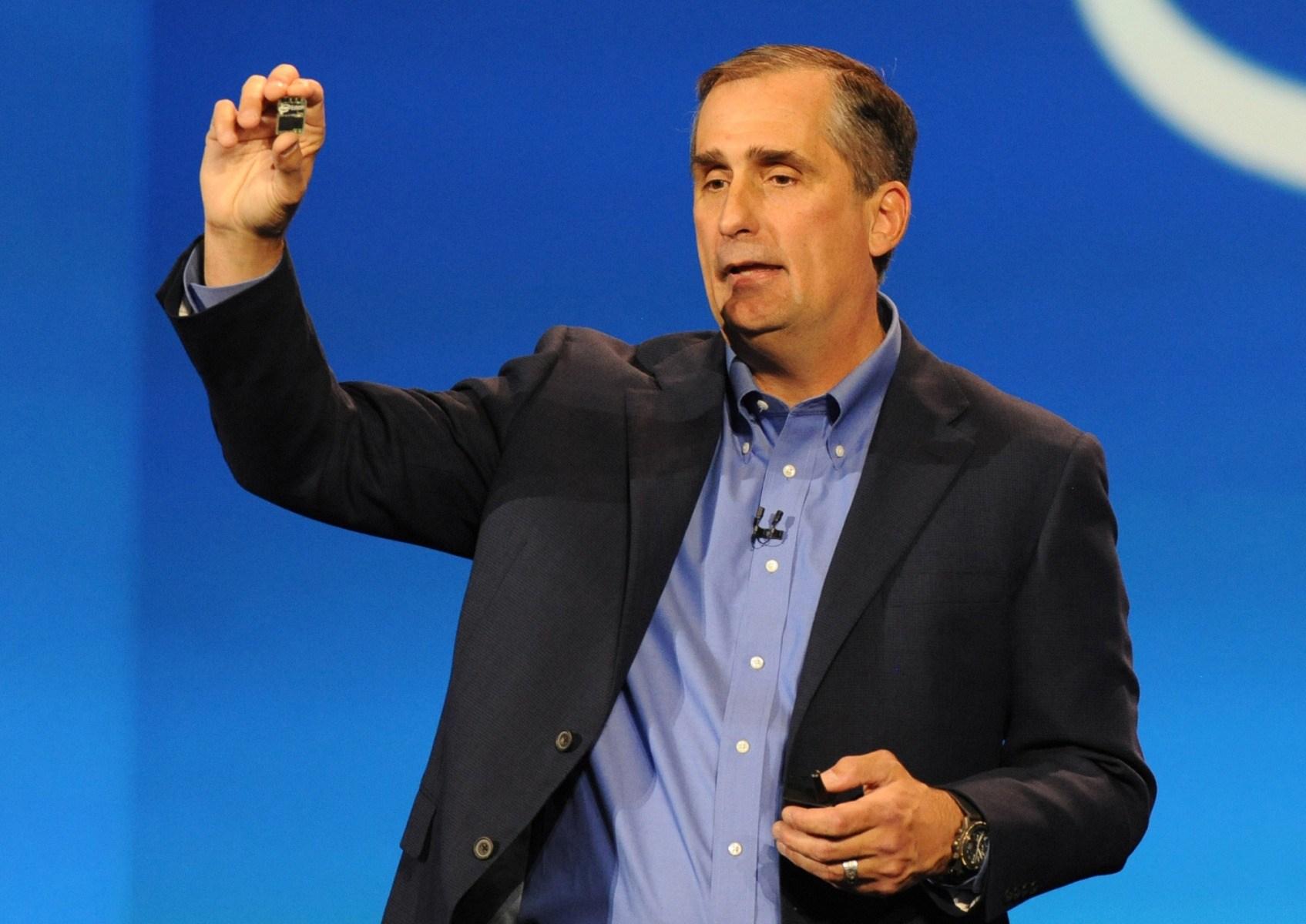 Intel beendet Entwickler-Board und Raspberry-Alternative
