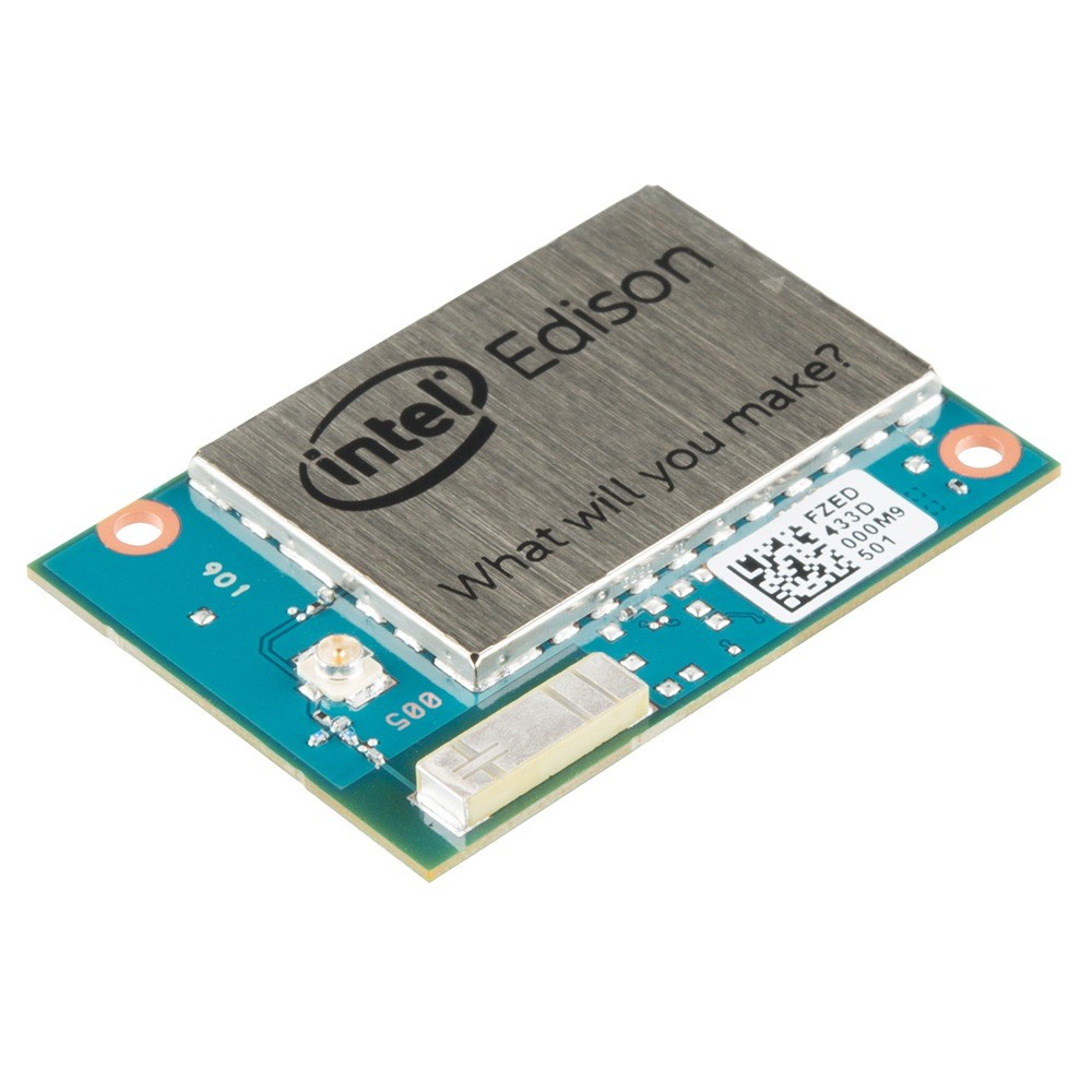 Intel beendet Entwickler-Board und Raspberry-Alternative